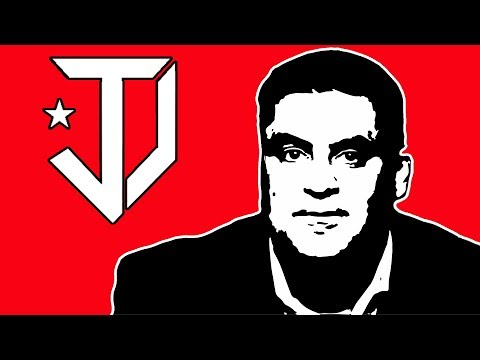 Cenk Uygur Did Nothing Wrong #JusticeDemocrats. Deal With It...