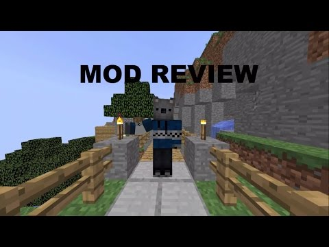 Mod review: STAIRWAY TO AETHER