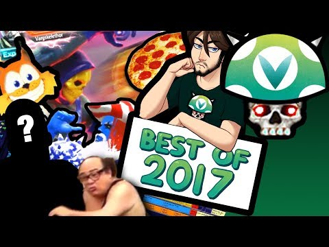 [Vinesauce] Joel - The Best Of 2017 ( Featuring SECRET Guest )