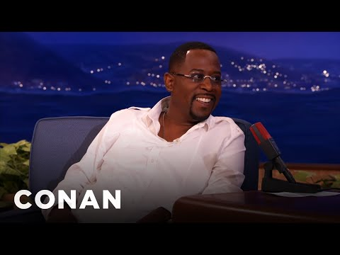 lawrence - Plus, Martin's got the perfect part for Conan to play in the sequel. More CONAN @ http://teamcoco.com/video Team Coco is the official YouTube channel of late...
