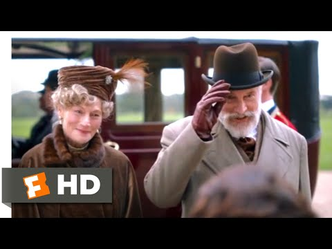 Downton Abbey (2019) - Welcome to Downton Abbey Scene (2/10) | Movieclips