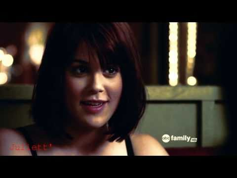 Emily & Paige (Pretty Little Liars) – Set Fire To The Rain
