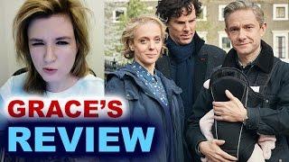 Sherlock Season 4 Episode 1 Review by Beyond The Trailer