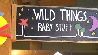 """Fresh Health with Amber Approved"" on Shaw TV:  Wild Things Baby"