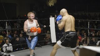 Video Sucker punch: small town boxing in rural America is going mainstream - but who benefits? MP3, 3GP, MP4, WEBM, AVI, FLV Februari 2019