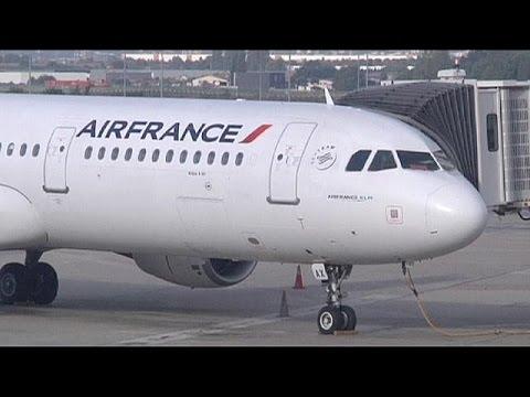 Les pilotes d'Air France maintiennent la grève
