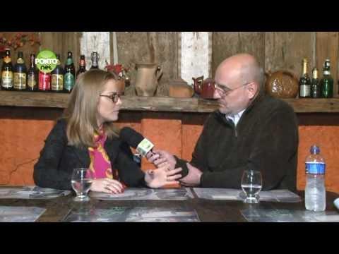 Ricardo Orlandini entrevista a Médica Ginecologista e Mastologista Betina Vollbrecht