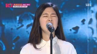 Download Lagu Hye Su Park  Special on K-popstar4 (K팝스타4 박혜수님의 스페셜영상입니다) Mp3