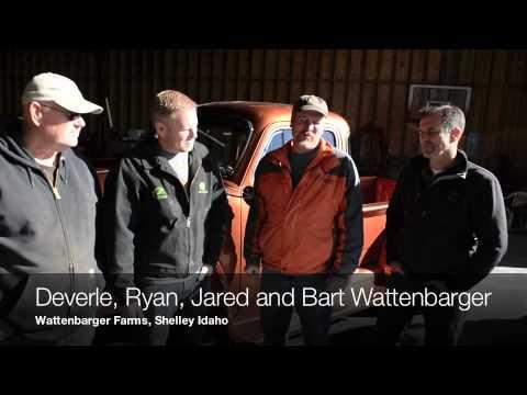 Spudman Grower Profile: Wattenbarger Farms