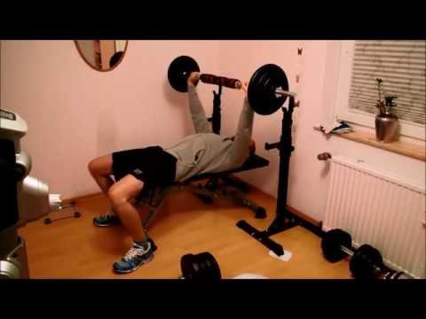 Training: HomeGym Teil1