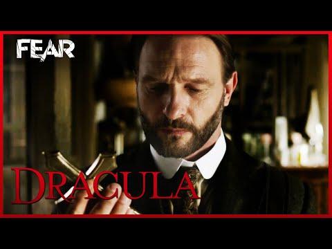 His Name Is Dracula Final Scene | Dracula (TV Series)