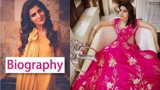 Video Samantha Akkineni Height, Weight, Age, Husband, Family - Biography MP3, 3GP, MP4, WEBM, AVI, FLV April 2019