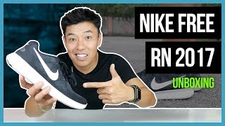 O Nike Free RN 2017 mudou pouco com relação ao seu antecessor. O tênis continua flexível e leve. Indicado para corredores...