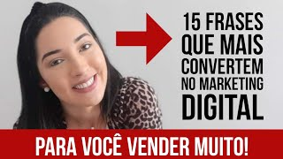 Marketing de afiliados - Como Vender na Hotmart  15 Frases Que Mais Convertem No Marketing Digital  Stephany Leite