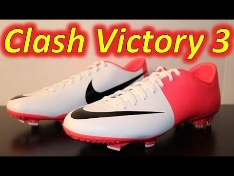 Nike_Mercurial_Video - Go to http://soccerreviewsforyou.com/ to see full written reviews on all your favorite soccer gear along with pictures and buy it now links with exclusive di...