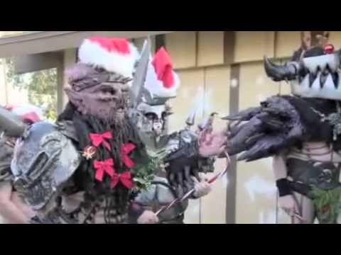 Gwar Christmas