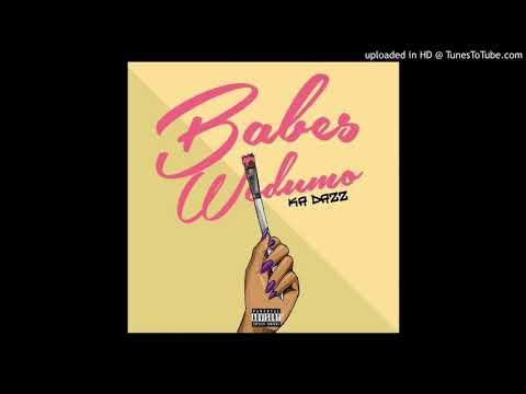 Babes Wodumo - Ka Dazz (audio)
