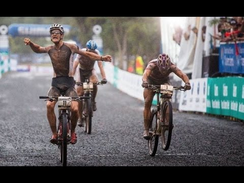 2014 UCI MTB World Cup Cairns - Eliminator