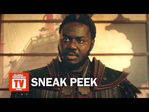 Into the Badlands S03E16 Series Finale Sneak Peek | Pilgrim's Final Preparation | Rotten Tomatoes TV