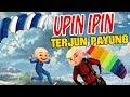 Download Video Upin ipin terjun Payung , Upin kencing di celana takut? GTA Lucu