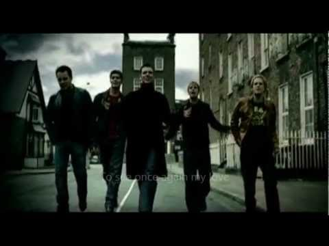 Westlife - My Love (with Lyrics)