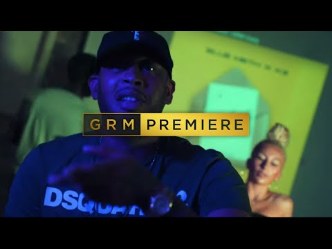 Blue Meth x K9 – Intro [Music Video] | GRM Daily