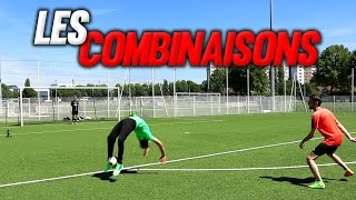 Video LES COMBINAISONS | DÉFI TECHNIQUE #13 MP3, 3GP, MP4, WEBM, AVI, FLV Juni 2017