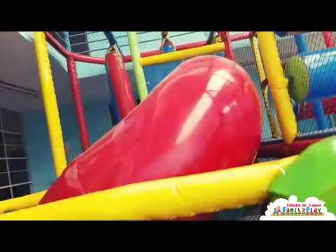 Juegos para pollerias modelo infantil