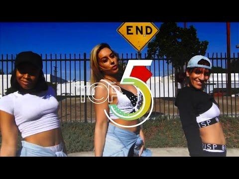 Kriss Kross - Chris Brown   Best Dance Videos