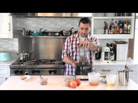Recipe for Spicy Apple Marmalade : Tasty Recipes