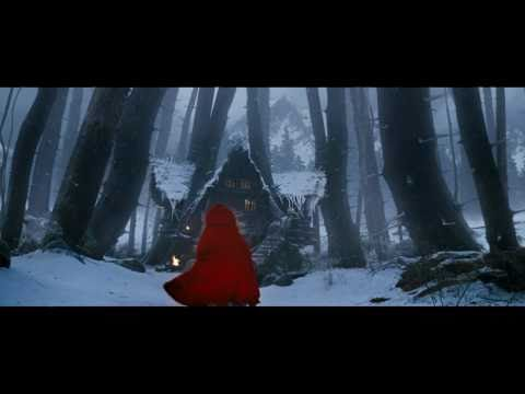 Red Riding Hood - Offizieller Trailer 1