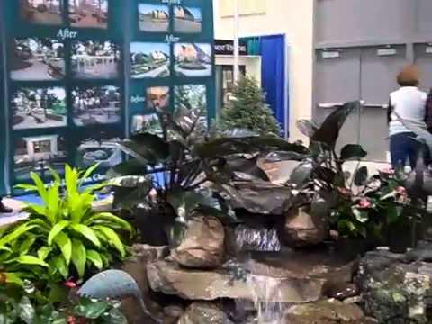 Roanoke Home + Garden Show 11/15/2011 Green Acres