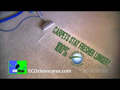 video:ECO Clean Commercial
