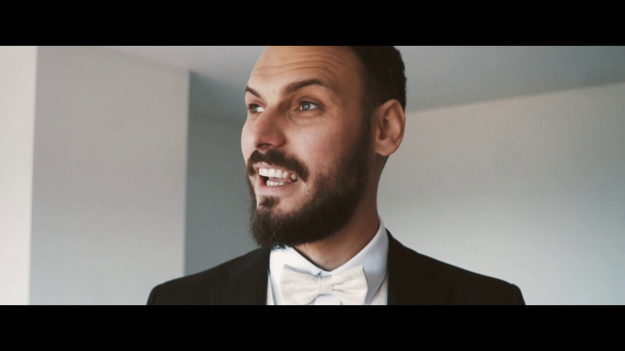 Wedding video (shorter version)