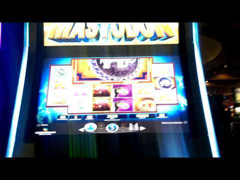 Greektown Casino slots
