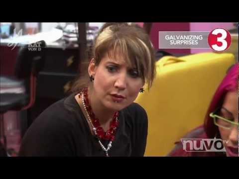 Top 3 Galvanizing Surprises | LA Ink