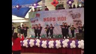 Dân vũ Ngày đẹp tươi (9P-MC 08-12)