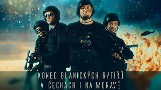 Konec Blanických rytířů v Čechách i na Moravě (2017, TRAILER)