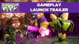 Plants Vs Zombies: Garden Warfare 2 Trial