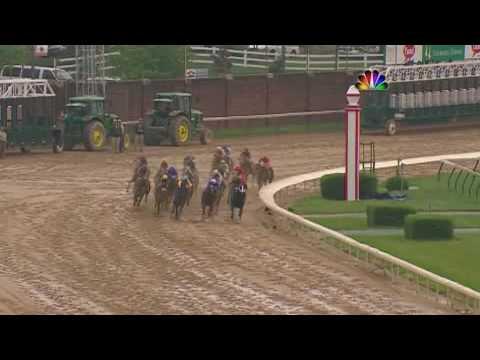 2009 Kentucky Derby Replay