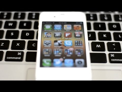How To Set Up And Activate An IPhone, IPod Touch Or IPad