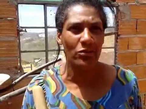 Ocupação Eliana Silva, em Belo Horizonte: mulheres guerreiras lutam pela casa própria. 30/09/2012