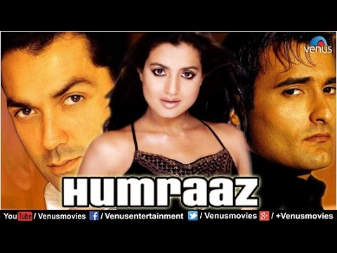 Humraaz | Hindi Movies 2017 Full Movie | Bobby Deol Movies | Hindi Movies | Bollywood Full Movies