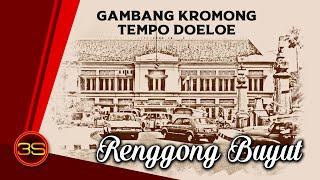 Sanih - Renggong Buyut - Gambang Kromong Tempo Doeloe ( Lagu Khas Betawi )