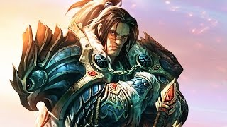Video Varian Wrynn - Histoire d'une carte Hearthstone MP3, 3GP, MP4, WEBM, AVI, FLV Mei 2017