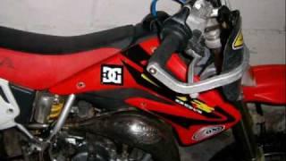 7. 2005 cr85r