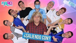 Video ¿Saliendo con? | Skabeche | Mario Aguilar MP3, 3GP, MP4, WEBM, AVI, FLV Desember 2018