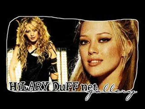 Tekst piosenki Hilary Duff - My generation po polsku