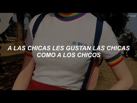 Hayley Kiyoko - Girls Like Girls // Español