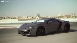 Nonton lykan hypersport W Motors top speed 400km h HD Film Subtitle Indonesia Streaming Movie Download